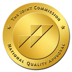 The Joint Commission Seal of Quality